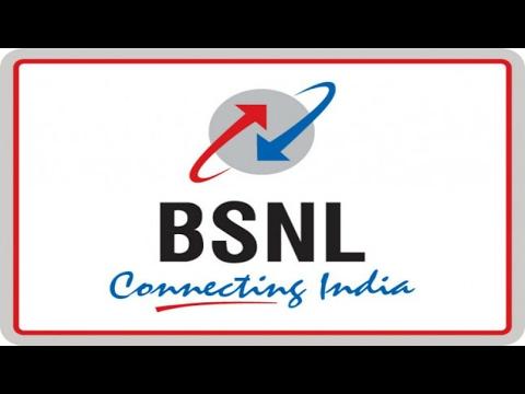 Pay BSNL Landline & Broadband Bill Online
