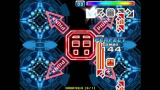 [Pump It Up Prime 2] Death Moon Short Cut S9