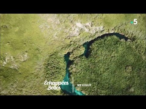 Mexique, escale au Yucatan - Échappées belles