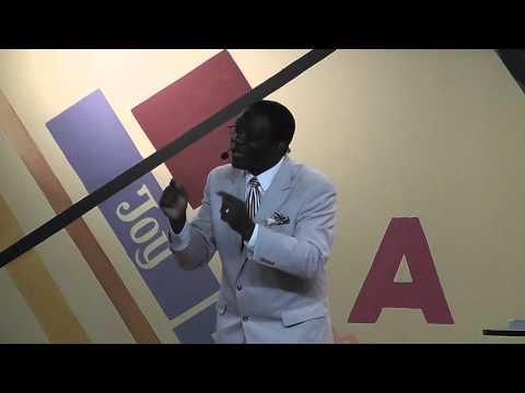 GFBC Message Fighting for Fulfilments II 2-2-14