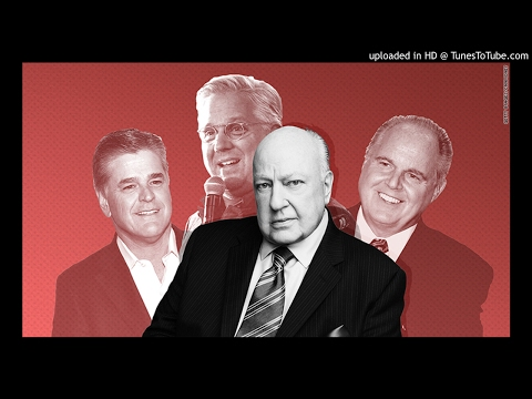 The Rise of Fox News and the Death of Roger Ailes : An Interview