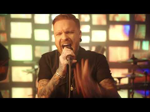 Memphis May Fire - Somebody (Official Music Video)