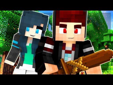 Yandere High School - MY HERO! WILL WE SURVIVE!? [S2: Ep.43 Minecraft Roleplay]