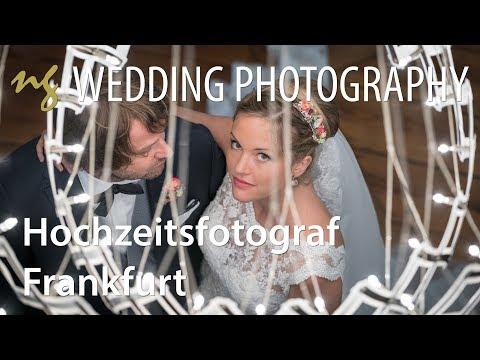 Hochzeitsfotograf Frankfurt - NG Wedding Photography