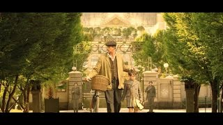 """Vēsturiskā drāma """"Zoodārza uzrauga sieva""""- kino no 14.aprīļa!"""