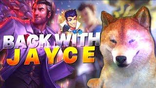 TÁC DỤNG CỦA VIỆC CHƠI GAME ĐỐI KHÁNG QUÁ NHIỀU | COMEBACK WITH JAYCE - BRCNZE 5