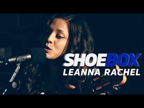 Leanna Rachel | SHOEBOX #4