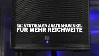 PreSonus ULT  Lautsprecher — Auf Deutsch