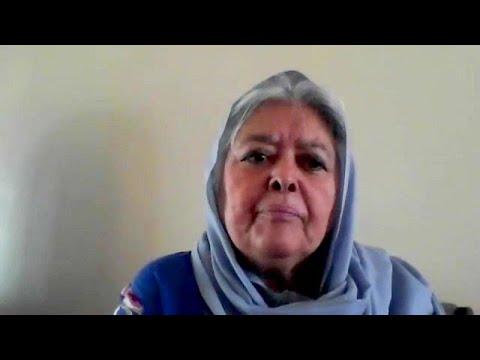 ناشطة أفغانية تؤكد أن قادة طالبان -لن يكون لديهم خيار آخر- سوى احترام حقوق النساء…  - 10:56-2021 / 9 / 25