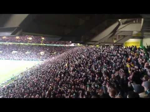 Just can't Get Enough | Celtic v Rangers 28/12/11