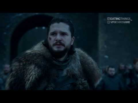 Of course there's a deepfake of Jon Snow apologizing for Season 8 of 'Game of Thrones'