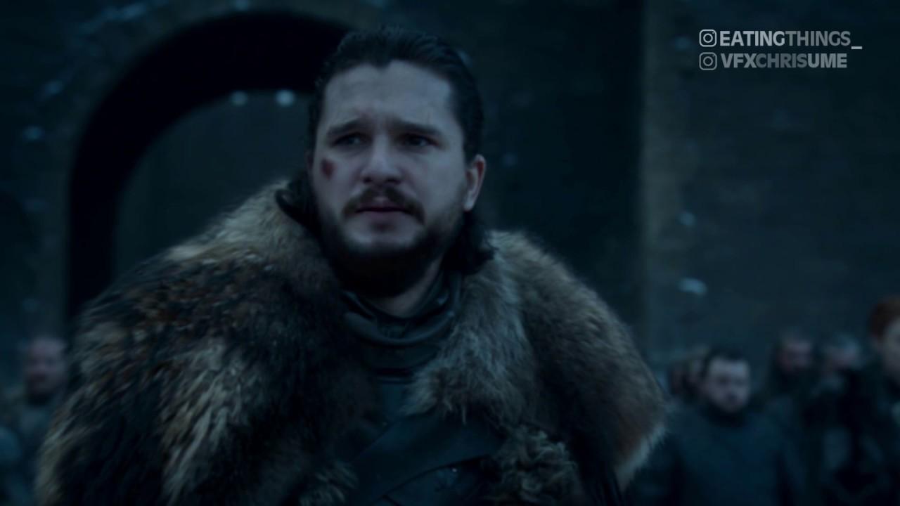 A Fake Of Thrones: Jon Snow Finally Apologises For That GodAwful