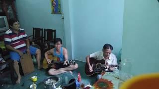 Giận hờn - guitar Lý-Hùng