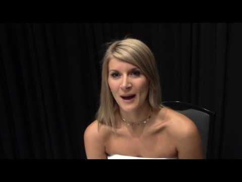 Fiona Culley CMM Interview 6/8/17 CMA Fest