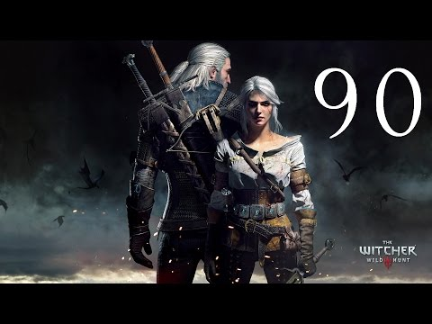 THE WITCHER 3 - Wild Hunt 90 : Getting Entangled