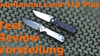 SanRenmu Land 910 Plus | Vorstellung | Review | Test