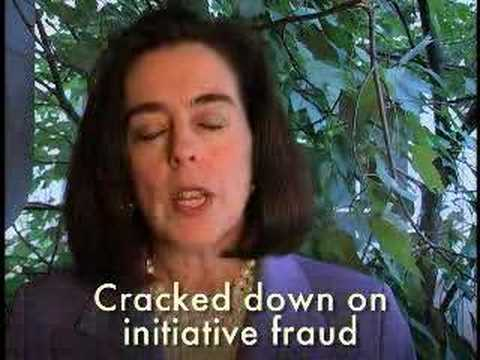 Kate Brown for Secretary of State