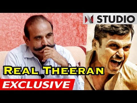 Theeran's real story & safety measures for Tamilnadu people by Mr.Jangid | Theeran Adhigaaram Ondru