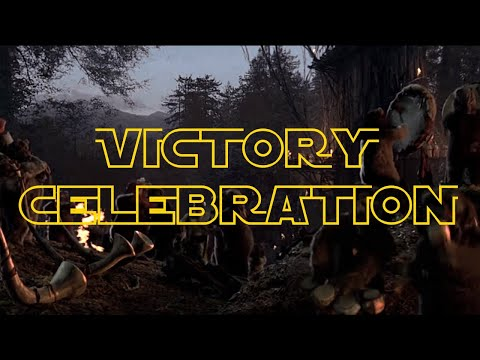 Victory Celebration (Right Version)