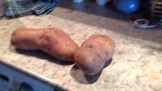 Одна картошка  1 кг 200 грамм