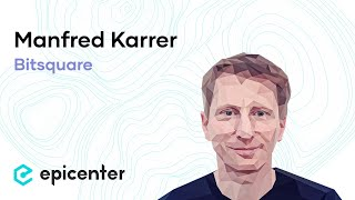 EB140 – Manfred Karrer: Bitsquare - The Decentralized Open-Soure Cryptocurrency-Fiat Exchange