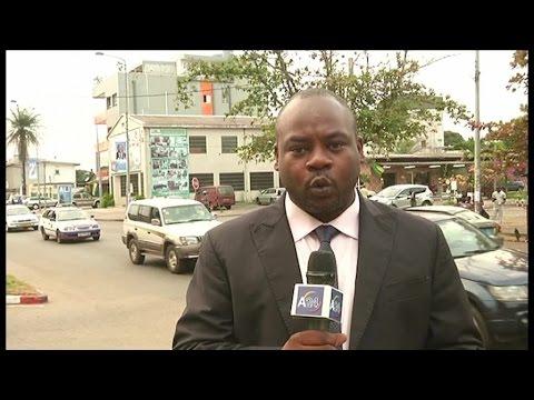 Gabon, Présidentielle 2016 : JT Campagne du 25/08/2016