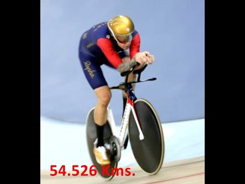 Bradley Wiggins: Hour Record. 06.07.2015. Highlights. Edited by Arenas.