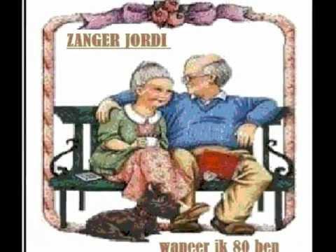 Zanger Jordi -
