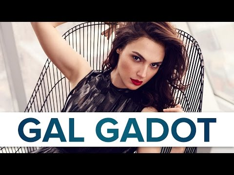 Top 10 Facts - Gal Gadot // Top Facts