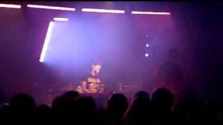 Megan Washington - Sunday Best - Live at the Oxford Art Factory