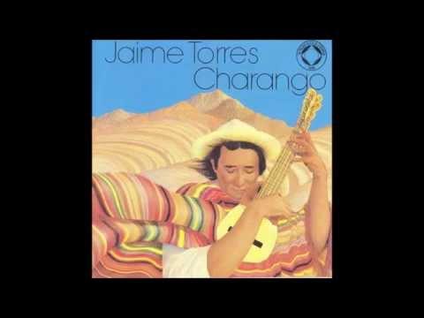 Jaime Torres - Charango (1986) (Full Album)
