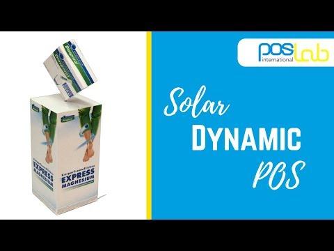 Solar Dynamic POS
