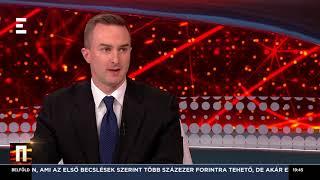 Újra lesz Budapesten amerikai nagykövet - Kaló Máté - ECHO TV