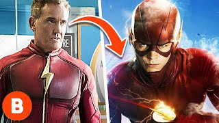 The Flash: Best Speedster Costumes Ranked