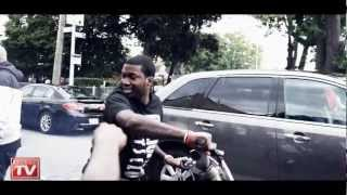 Wale & Meek Mill ACTING UP feat. French Montana and Rico Love BTS