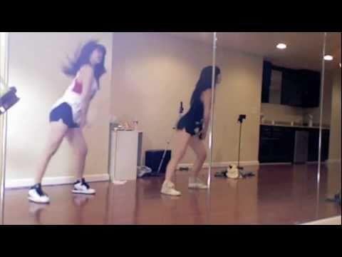 Change Dance Cover (Hyuna)