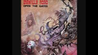 Manilla Road - Heavy Metal to the World