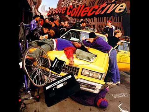 Groove Collective-Rahsaanasong