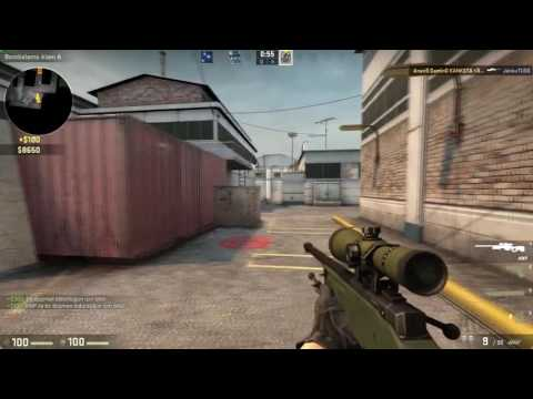 CS:GO Rekabetçi # Attack,Attack,Attack!
