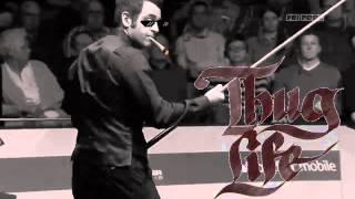 Snooker Thug life Compilation