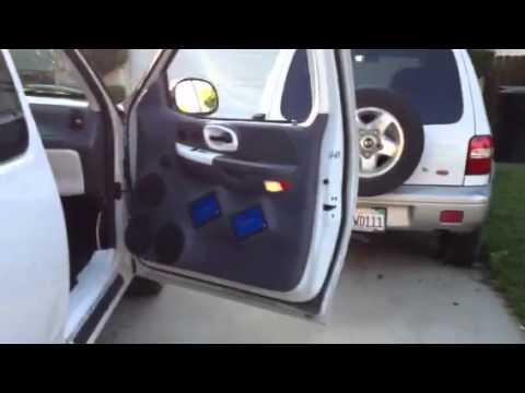 F150 Custom Door Panels Youtube