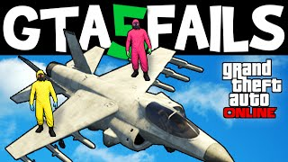 gta 5 fails ep 32 gta 5 funny moments compilation online grand theft auto v gameplay