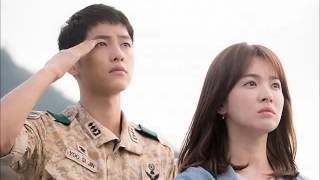Lyric you are my everything(Descendants of the sun