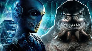 The Flash Season 2 Episode 15 Trailer Breakdown - King Shark!