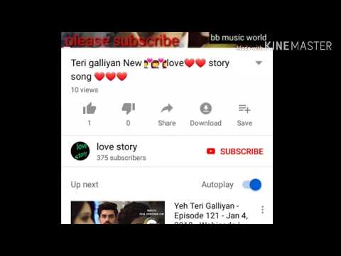 Mere Rashke Qamar New Love Story Song 2019 Best