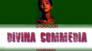 Video [INDO SUB] G-DRAGON - DIVINA COMMEDIA download MP3, 3GP, MP4, WEBM, AVI, FLV Januari 2018