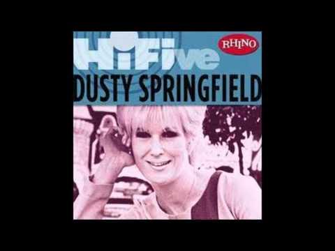 Dusty Springfield ~ Wishin and Hopin  (1964)