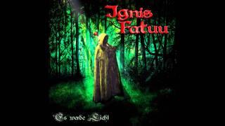 Ignis Fatuu - Drachenreiter