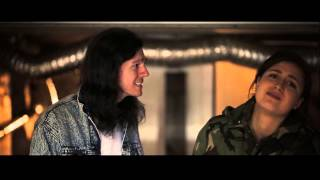 Benny Tipene feat. Rose Matafeo - The End of the World