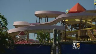 Girl Nearly Drowns at San Jose Water Park